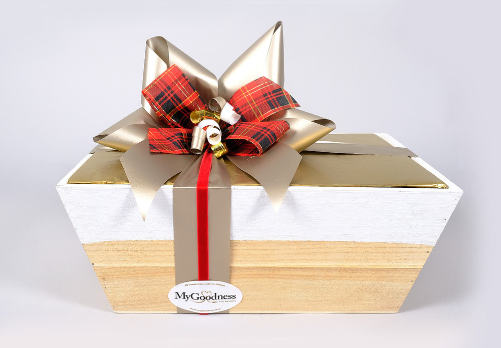 Christmas Gift Basket NZ