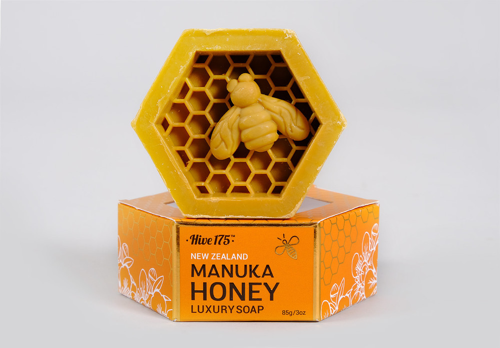 Made By Bees