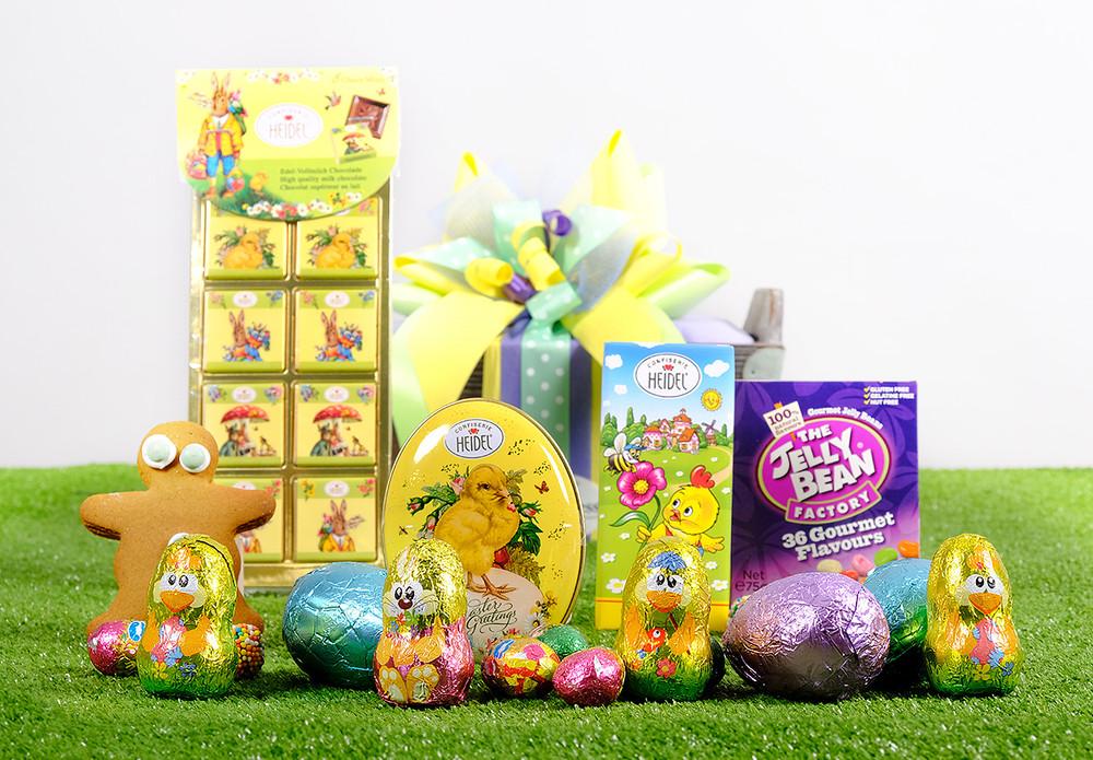 Easter Nostalgia.