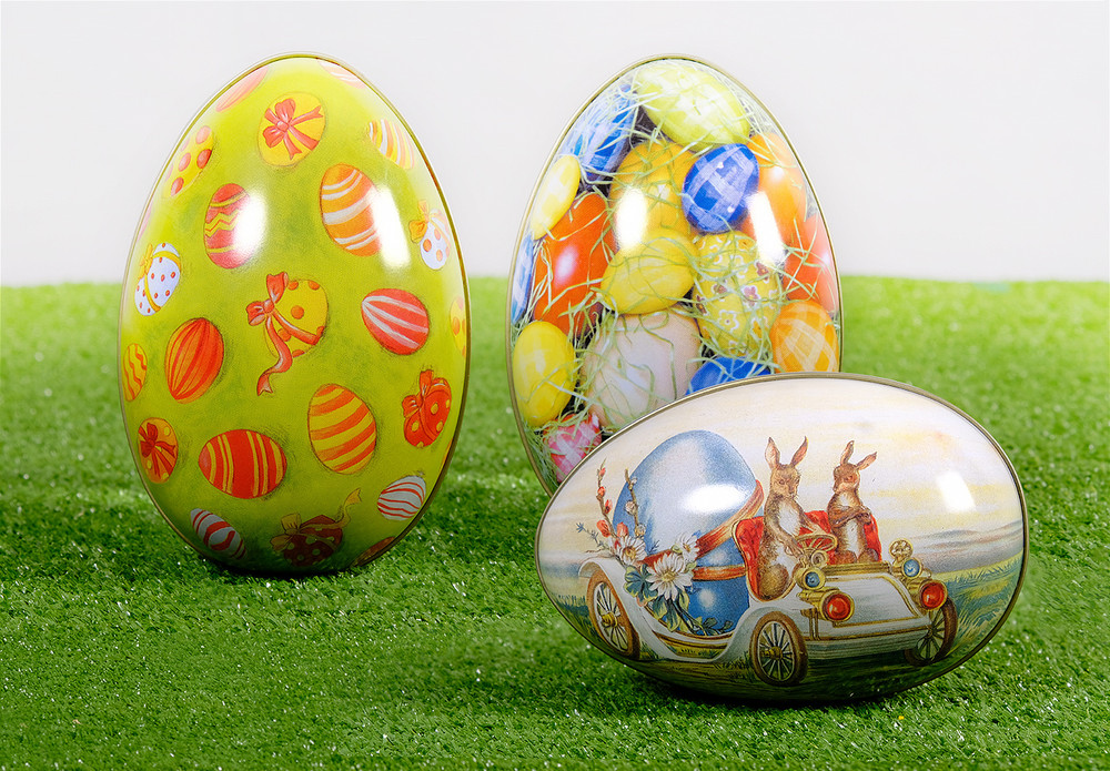 Easter Collectables