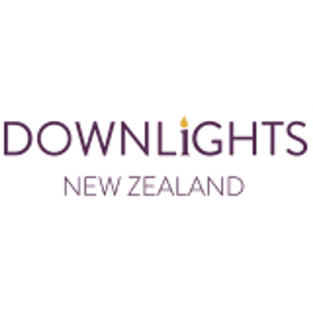 Downlights NZ Diamond Cut Candle