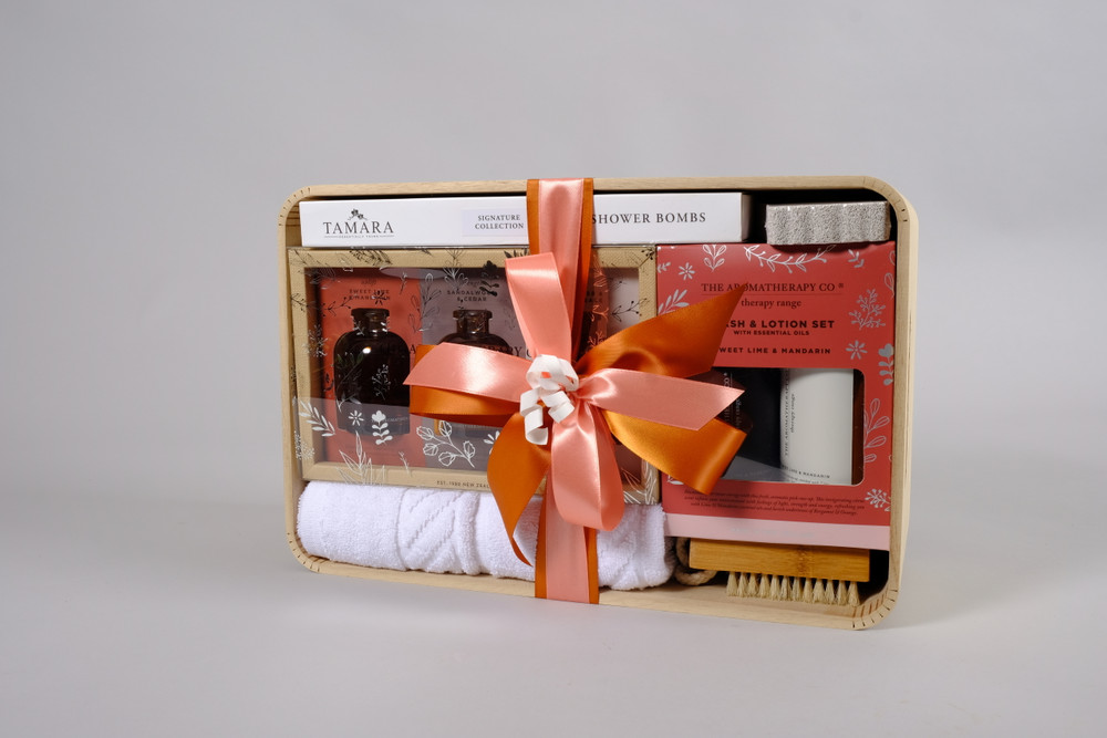 Spa Gift Hamper