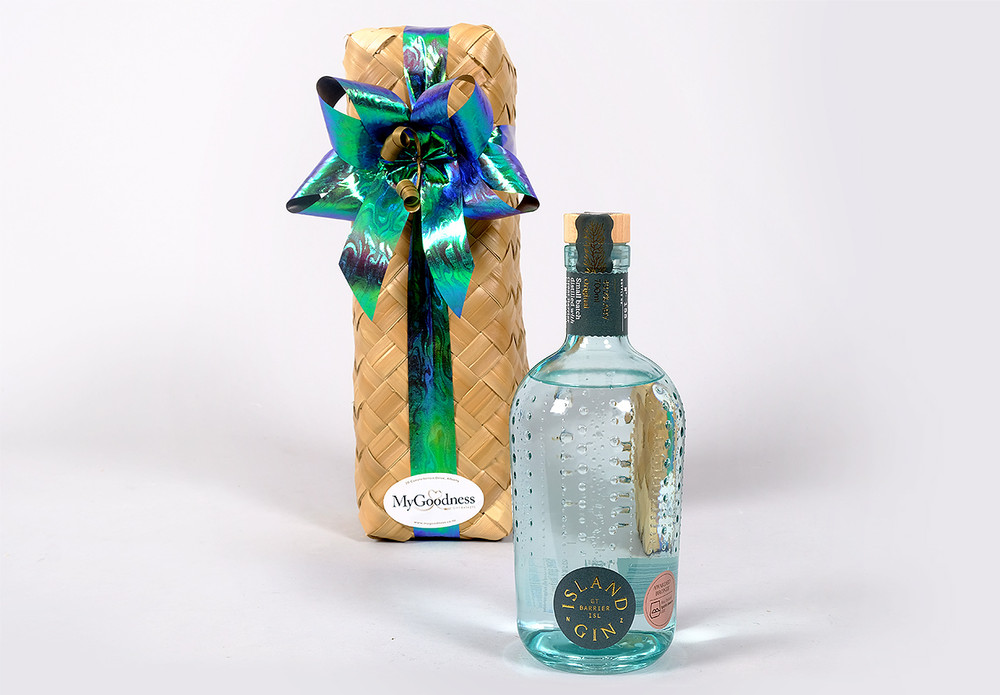 Great Barrier Island Gin Gift Box