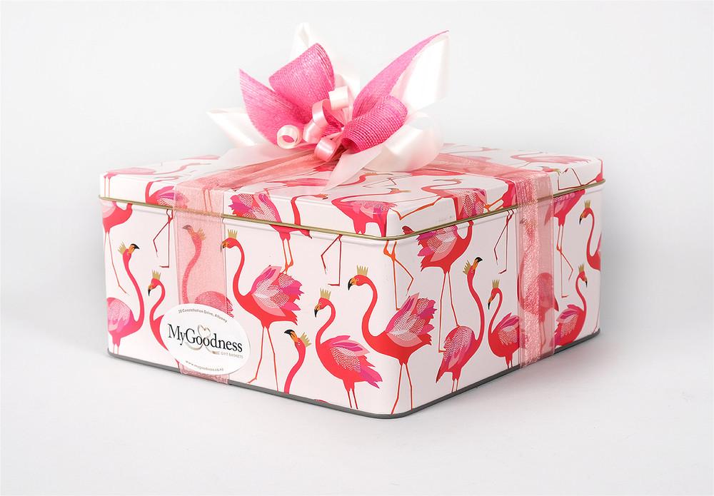 Indulge Gift Basket