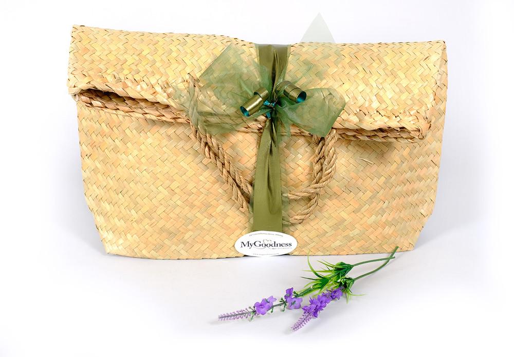 Lavender Hill Gift Basket