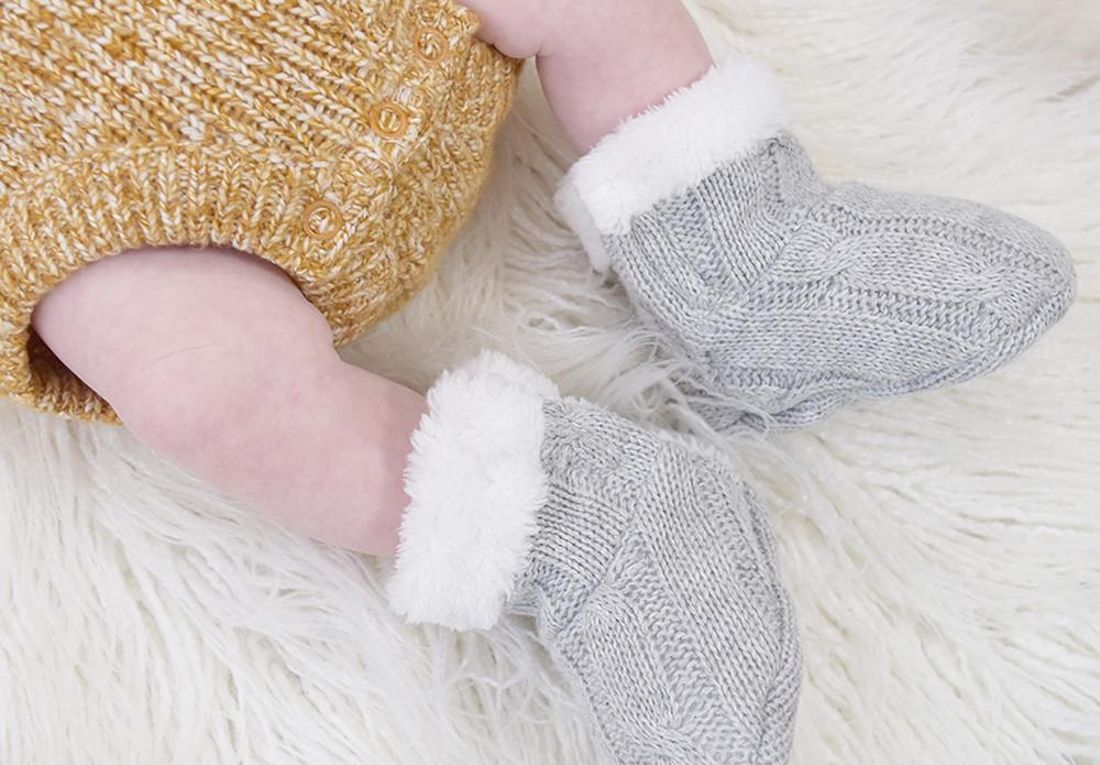 Winter Baby Box