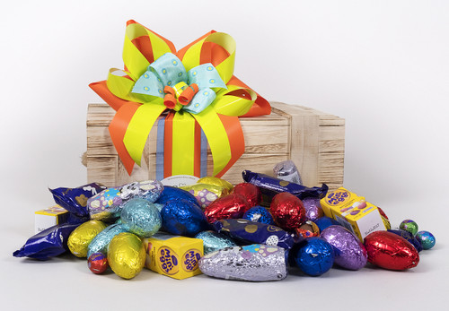 Easter, Easter Chest