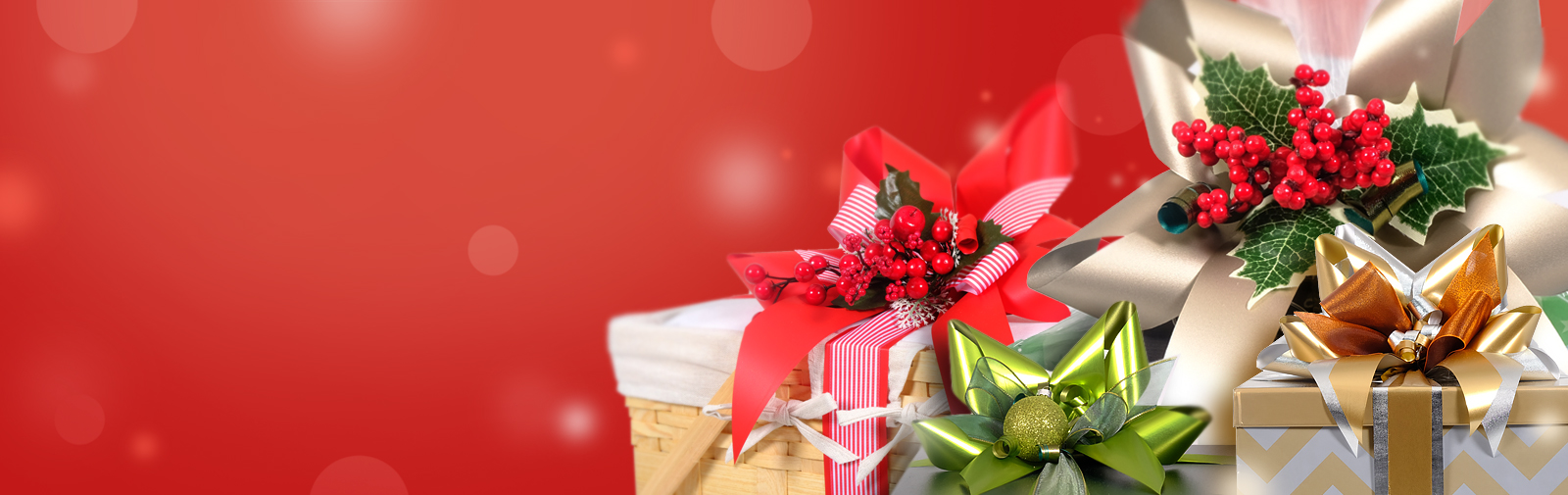 Christmas Gifts Baskets online now