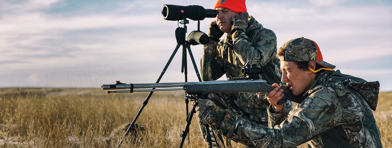 Hunting/Rugged Outdoor