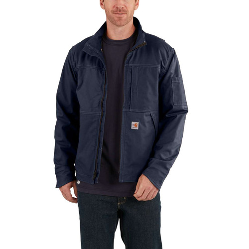 Quick Duck FR Full Swing Carhartt Jacket 102179-410