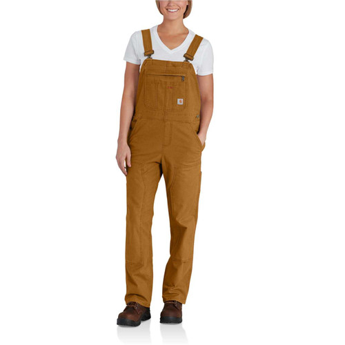 Front - Carhartt Brown 211