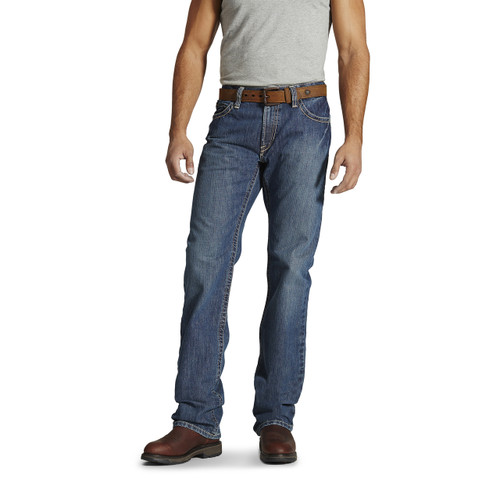Ariat FR jeans in Clay - 10016176