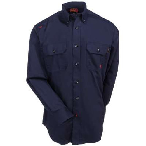 Front - Navy - 10018816