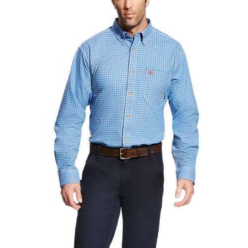 FR Ariat Oliver shirt 10022338