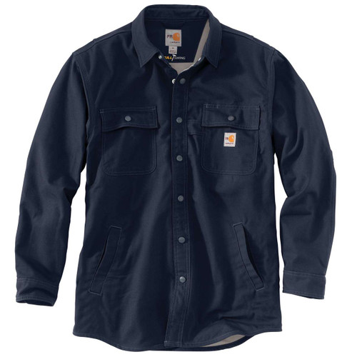Carhartt FR Shirt Jac with Full Swing 102682