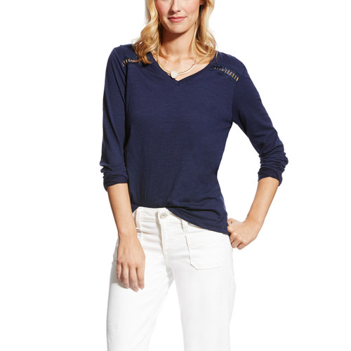 Ariat Women's Alison Top  10022064