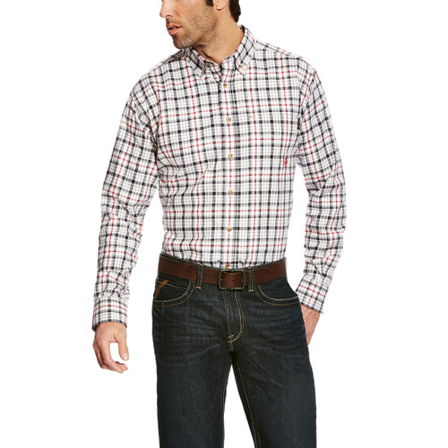 Ariat FR Briggs Work Shirt 10020800