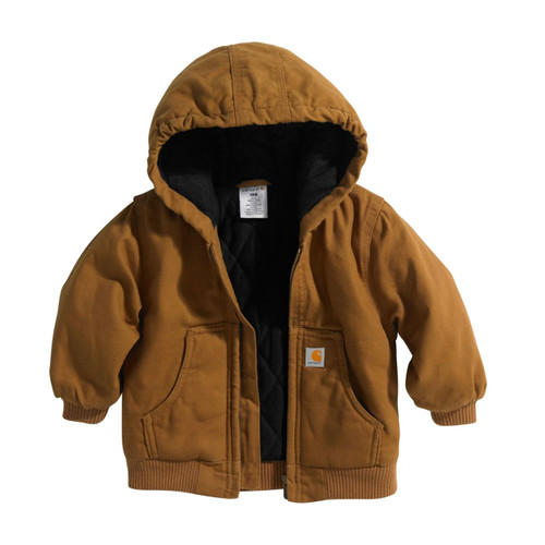 CP8430 INFANT/TODDLER CARHARTT ACTIVE JACKET