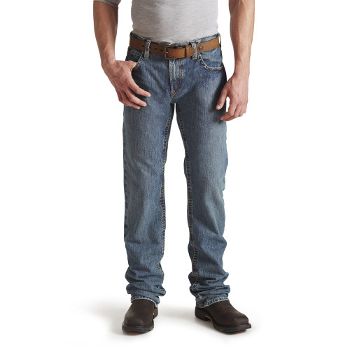 FR M5 Slim Basic Stackable Jean | 10015160 Clay Wash |