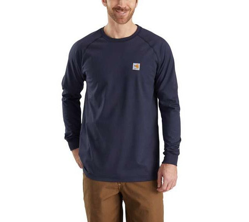 Flame-Resistant Force Long-Sleeve T-Shirt 102904-410