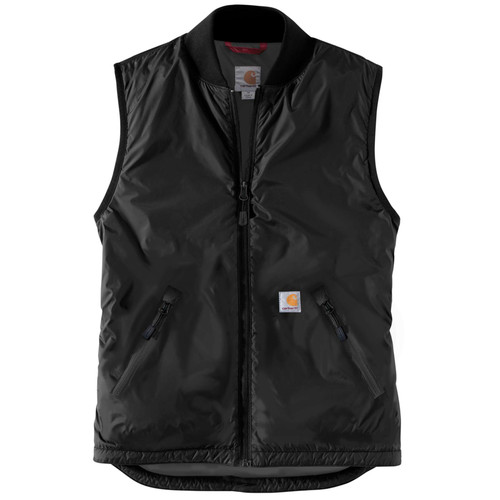 Carhartt Shop Vest  (103375)BLK- Black