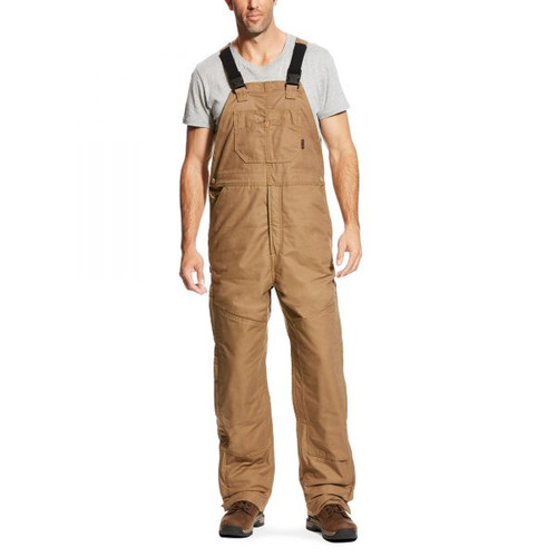 Ariat Men's FR Overall (Khaki) (10023459)