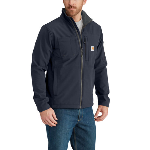 Carhartt Rough Cut Jacket 102703-412 Navy