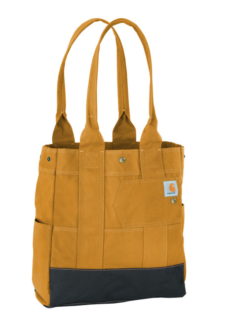Carhartt 131121 North South Tote