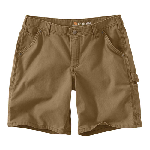 Yukon Carhartt Crawford Short for Women 102094-257