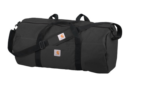 Carhartt 160221 Trade Medium Duffel + Utility Pouch