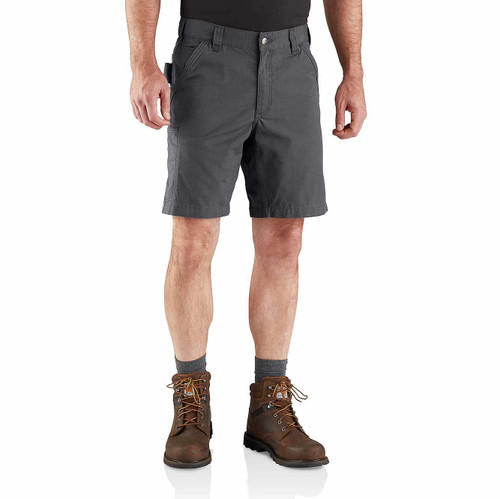 Carhartt 104196 Men's Force Relaxed Fit Work Short