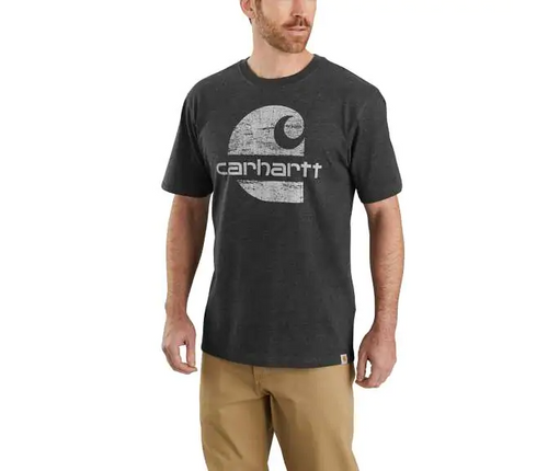 Carhartt 104387 Men's Original Fit Graphic T-Shirt