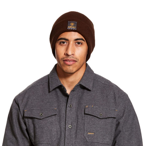 Ariat 10027795 Rebar Watch Cap