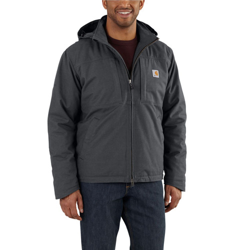 Carhartt Full Swing Cryder Jacket 102207 - Shadow 029