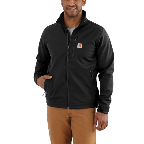 Carhartt Crowley 102199 in Black 001