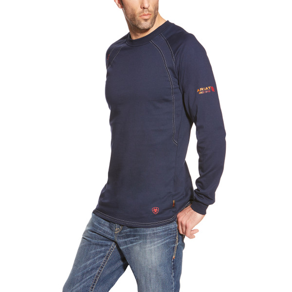 Front - Navy - 10012256
