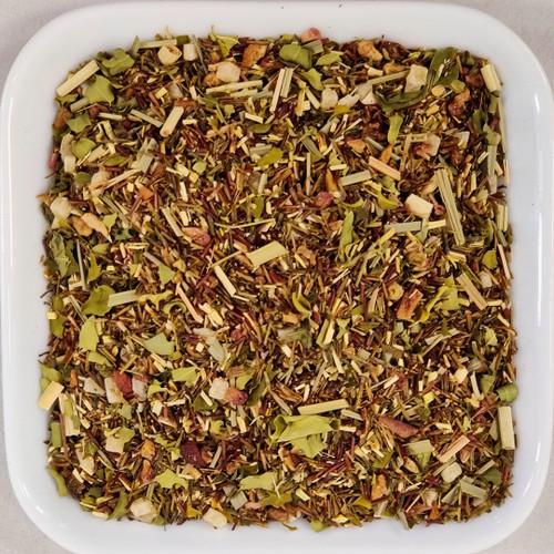 Moringa & grön rooibos - Örtte