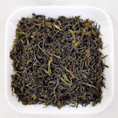 Wu Lu First Class Organic - Kinesiskt grönt te