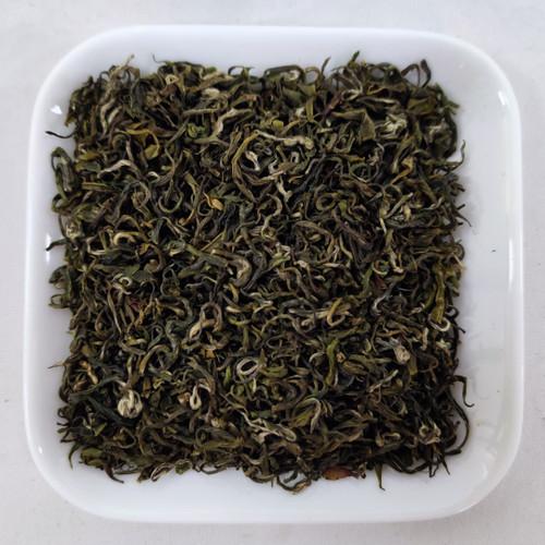 Bi Luo Chun- Kinesiskt grönt te