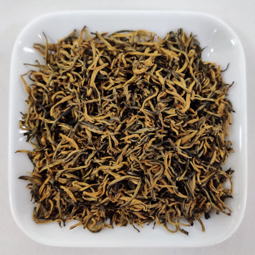 Yunnan Golden Tips- Kinesiskt Svart te