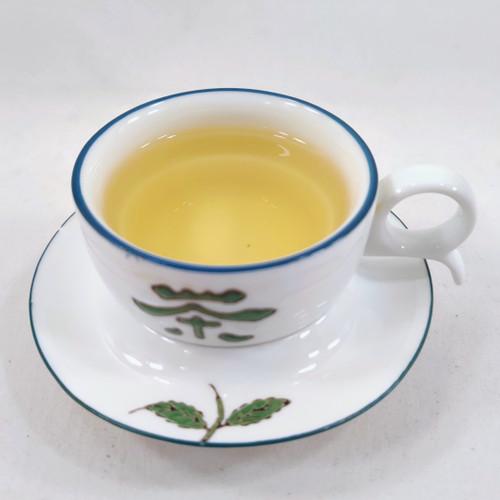 Månskenste - vitt te