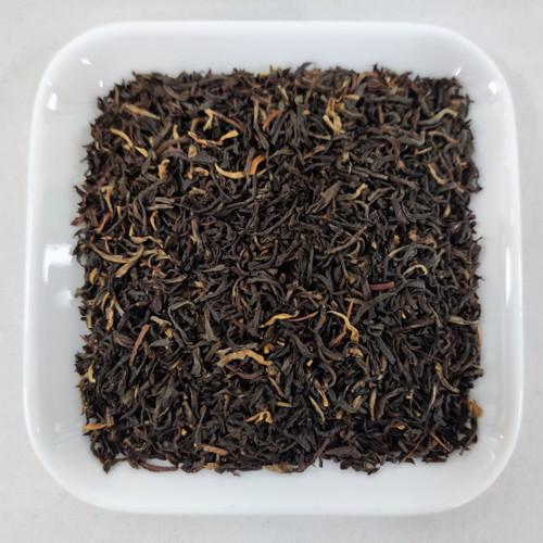 Assam Budla Beta TGFOP - Indiskt svart te