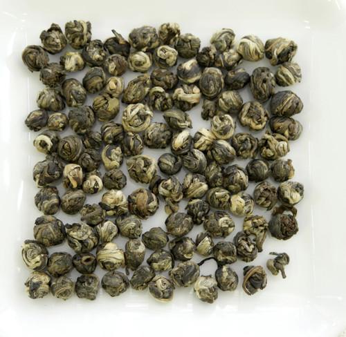 Jasminte - Pearl jasmin tea