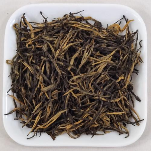 Yunnan Black Leaves