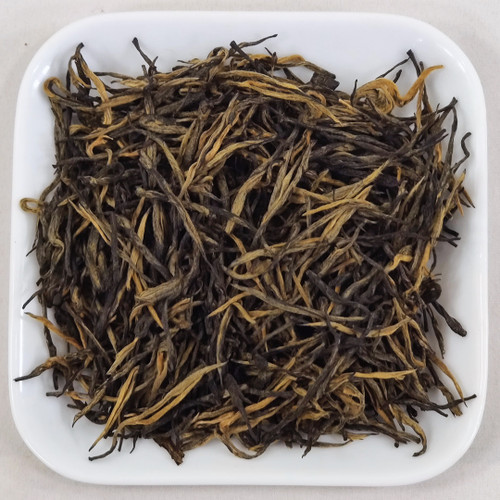 Yunnan Black Leaves
