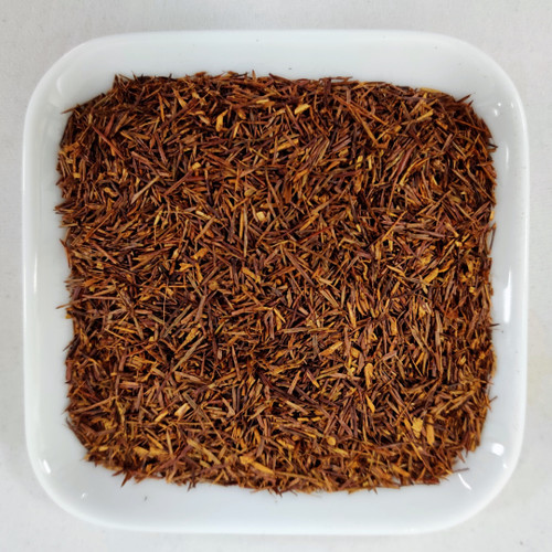 Rabarber grädde  Rooibos