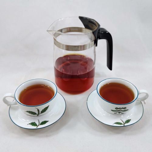 Ceylon koffeinfritt OP
