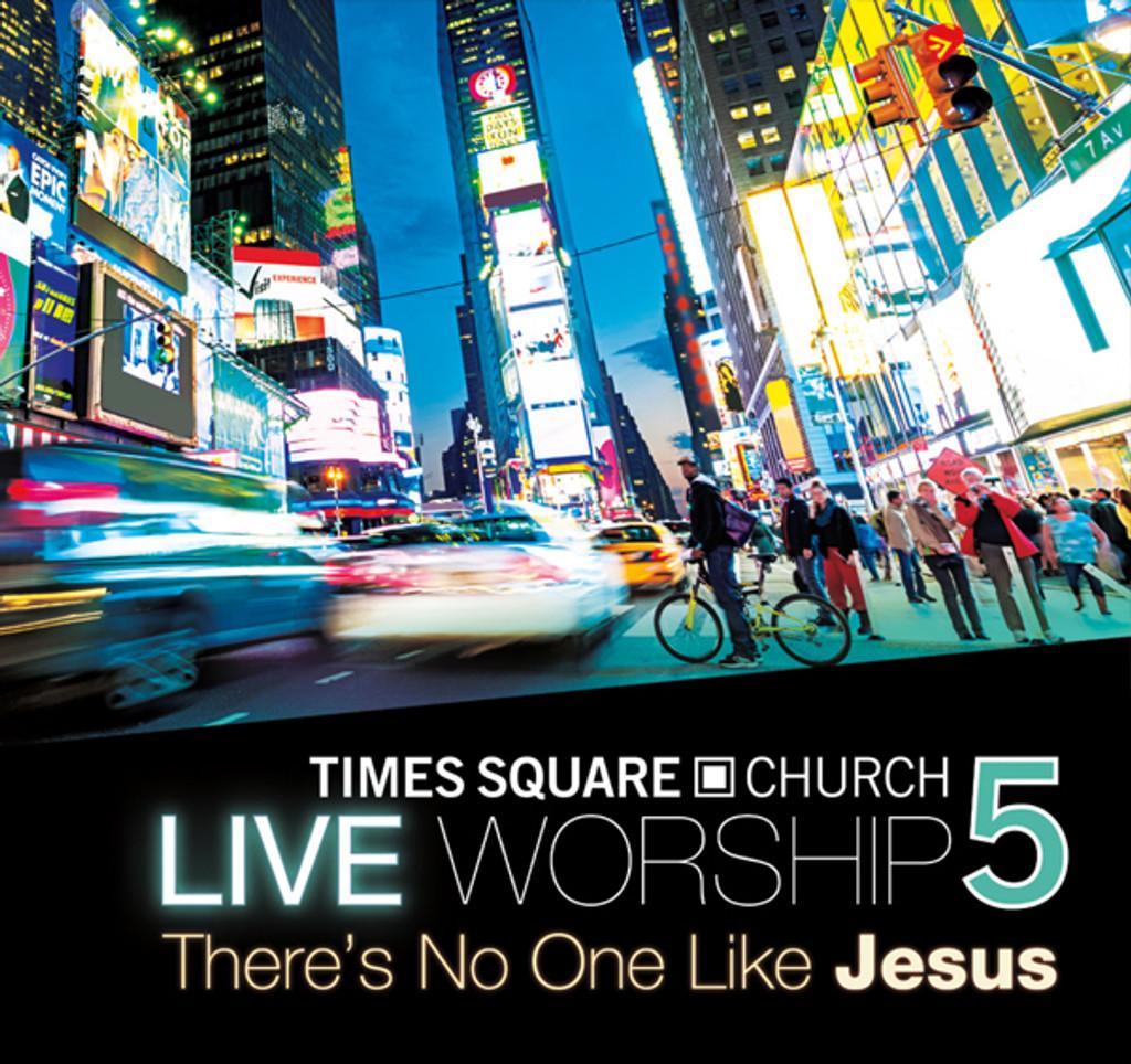 Live Worship Vol. 5