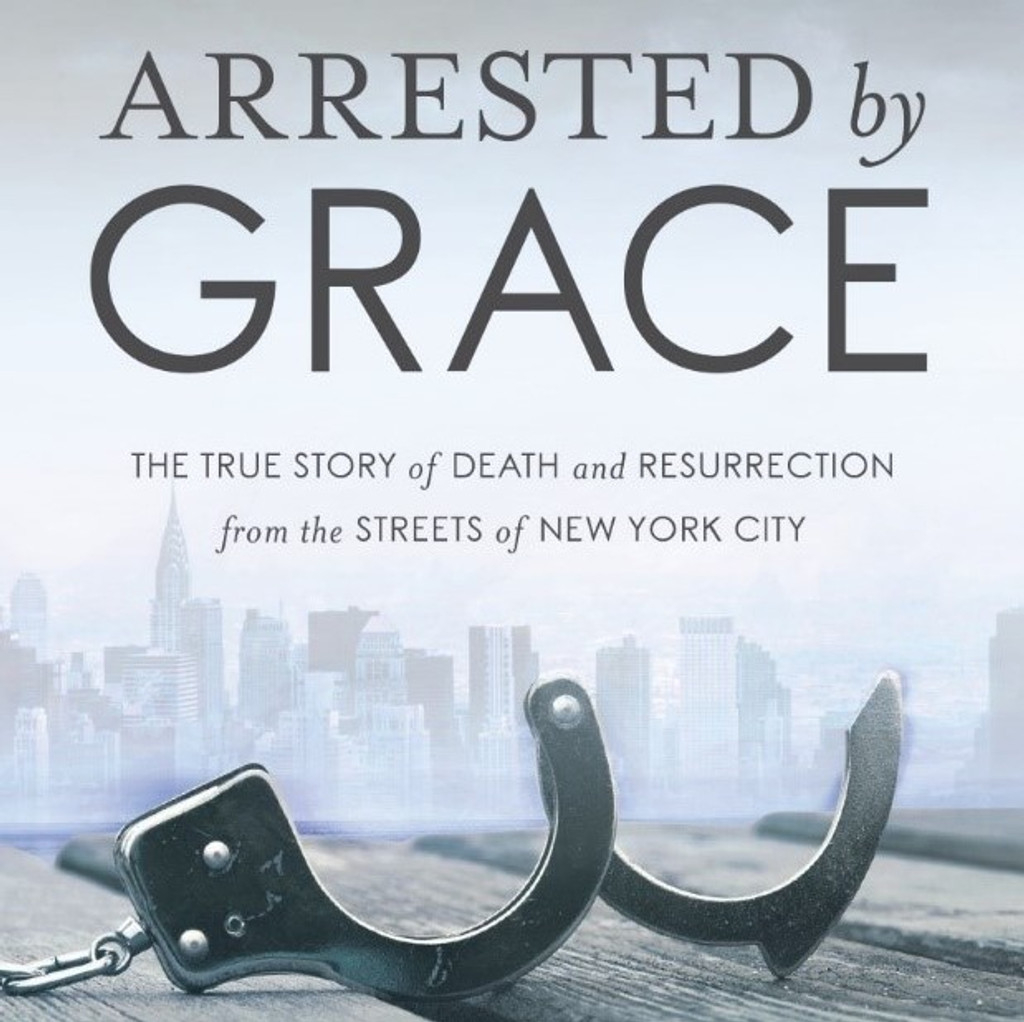 Arrested By Grace