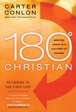 180 Degree Christian